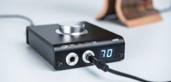 Test: Grace Design m900, Kopfhörerverstärker, DAC