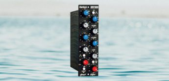 Test: Great River Electronics Harrison 32 EQ, API-500-Format Equalizer