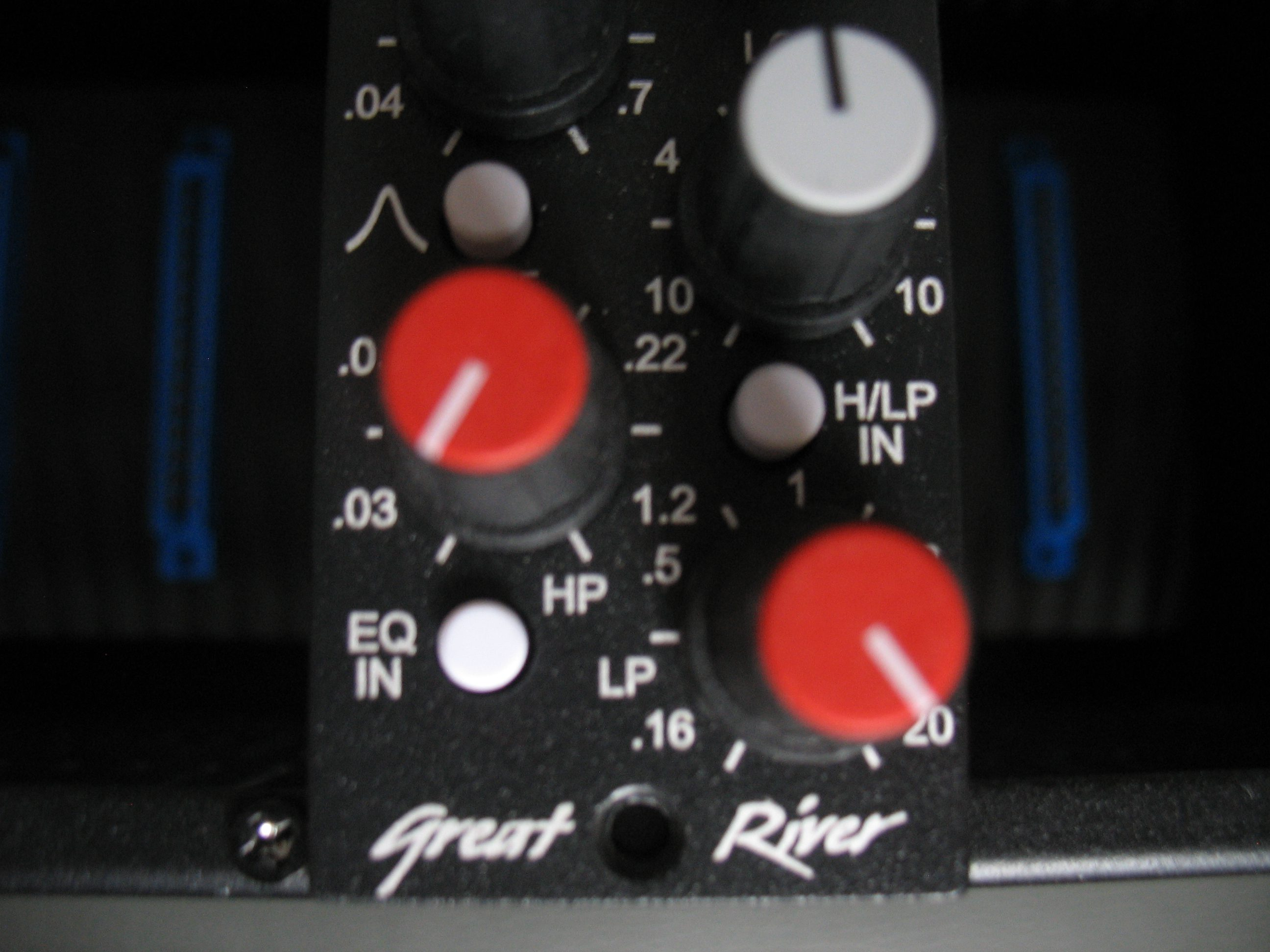 Test: Great River Electronics Harrison 32 EQ, API-500-Format ...