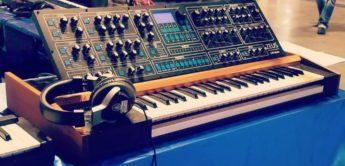 News: GS Music Apollo Mini & Zeus – minimale und maximale Synthesizer aus Argentinien