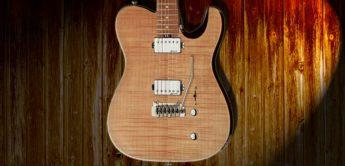 Test: Harley Benton Fusion-T HH, E-Gitarre