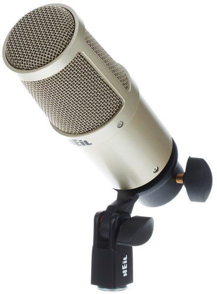 Heil Sound PR30 Aufsicht