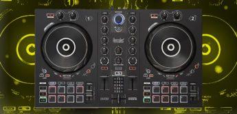 Test: Hercules DJ Control Inpulse 300