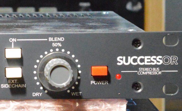 Heritage Audio Successor - Blend