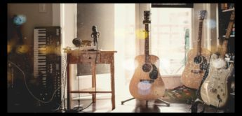 Workshop: Gitarre aufnehmen und Homestudio