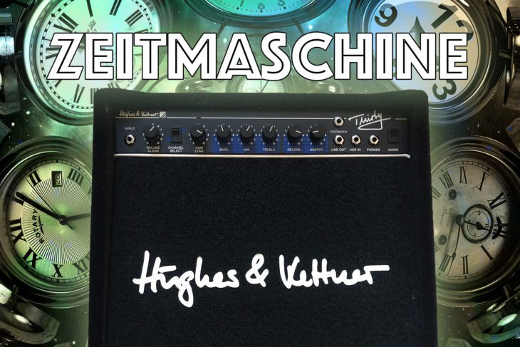 Hughes & Kettner ATS Thirty