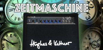 Zeitmaschine: Hughes & Kettner ATS Thirty, Verstärker