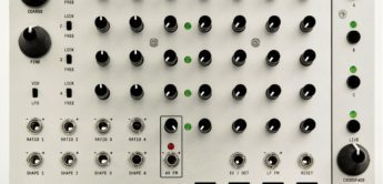 Humble Audio Quad Operator, gut bestückter FM-Oszillator