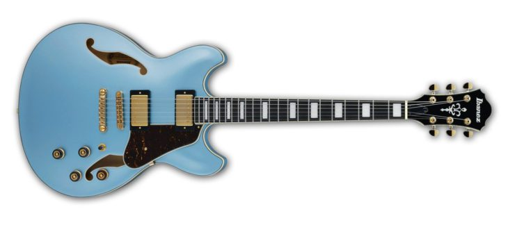 Ibanez AS83-STE Artcore