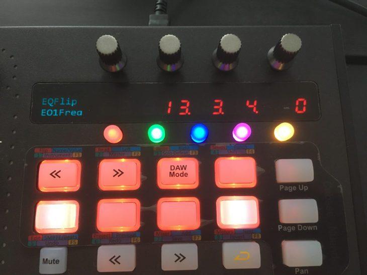 icon audio platform nano