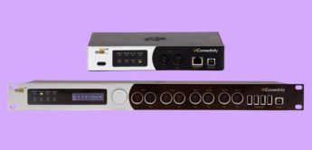 iConnectivity stellt die zwei neuen MIDI-Interfaces mioXL und mioXM vor