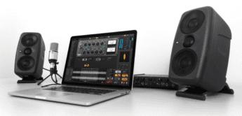 NAMM 2019: IK Multimedia veröffentlicht iLoud MTM Referenzmonitore