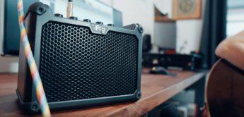 NAMM News 2019: IK Multimedia iRig Micro Amp