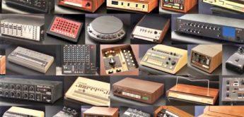 News: IK Multimedia Drum Anthology Libraries mit neuen Samples für UNO Drum
