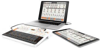 News: IK Multimedia veröffentlicht Uno Drum Editor