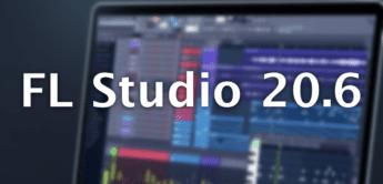 DAW-Update: Image Line stellt FL Studio 20.6 mit CV und Amp-Modeling vor