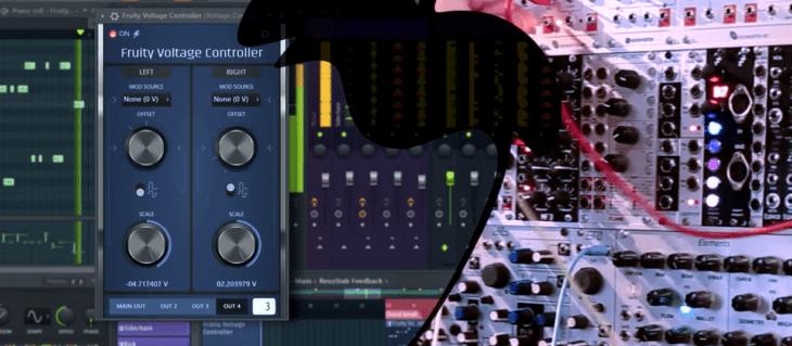 image line fl studio 20.6