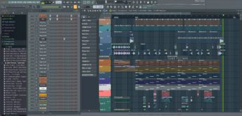 Test: Image Line FL Studio 20.1, Digital Audio Workstation