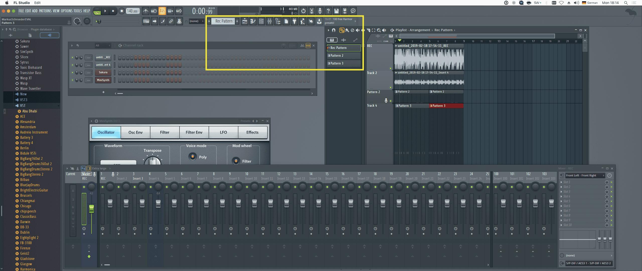 Test: Image Line FL Studio 20 1, Digital Audio Workstation