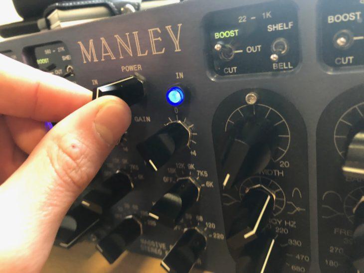 Manley Massive Passive