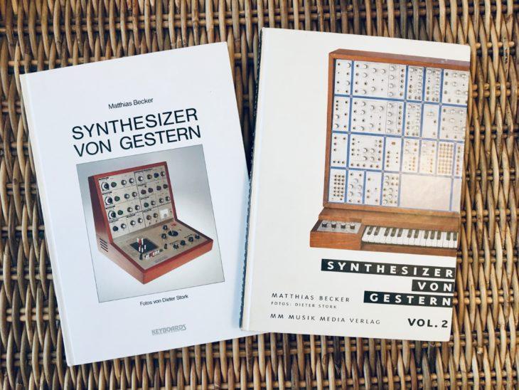 Einer englischsprachigen Ausgabe von Synthesizer von Gestern wäre sicher ein noch größerer Erfolg beschieden gewesen.