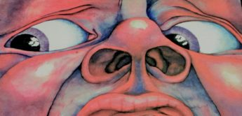 Making of: In The Court Of The Crimson King (1969)