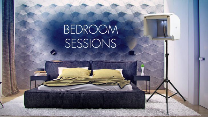 ISOVOX 2 Bedroom Home Session