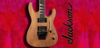 Test: Jackson JS32 Dinky, E-Gitarre