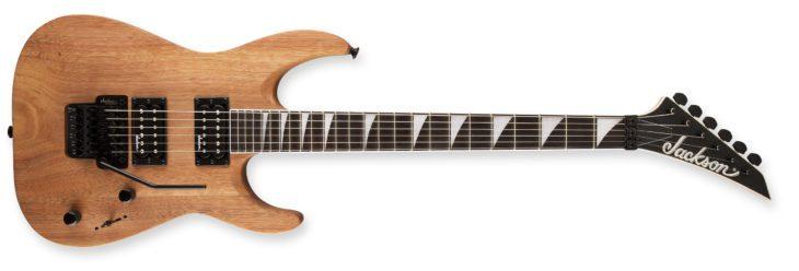 Jackson JS32 Dinky E-Gitarre Front