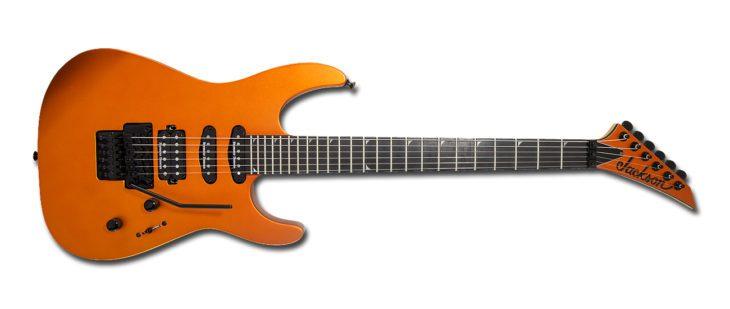 Jackson Pro SL3 Satin Orange Blaze_front