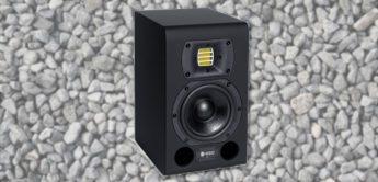 Test: HEDD Type 05, Studiomonitor