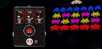 Test: JHS Space Commander, Effektpedal für Gitarre