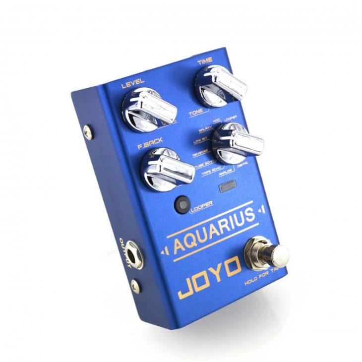 Joyo Aquarius Delay Pedal