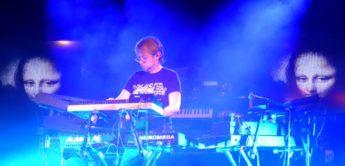Interview: Synth-Talk mit Kebu während seiner Live-Tournee