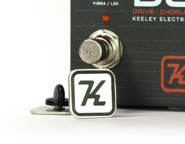 Keeley DCR Pedal
