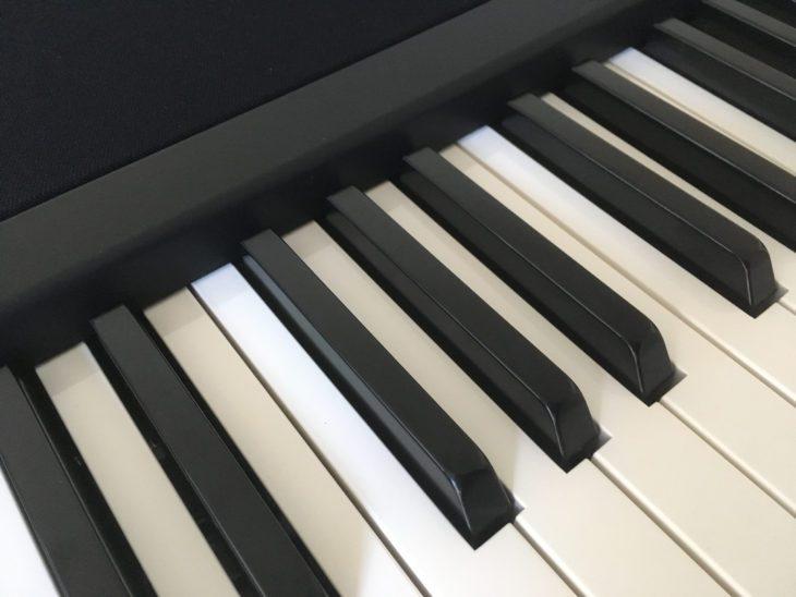 korg b2 tastatur