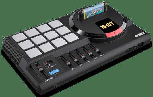 Korg Gadget for Nintendo Switch v3.0 - Otorii