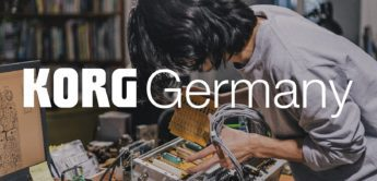 News: Korg Germany – neues Entwicklungszentrum mit Tatsuya Takahashi & Maximilian Rest