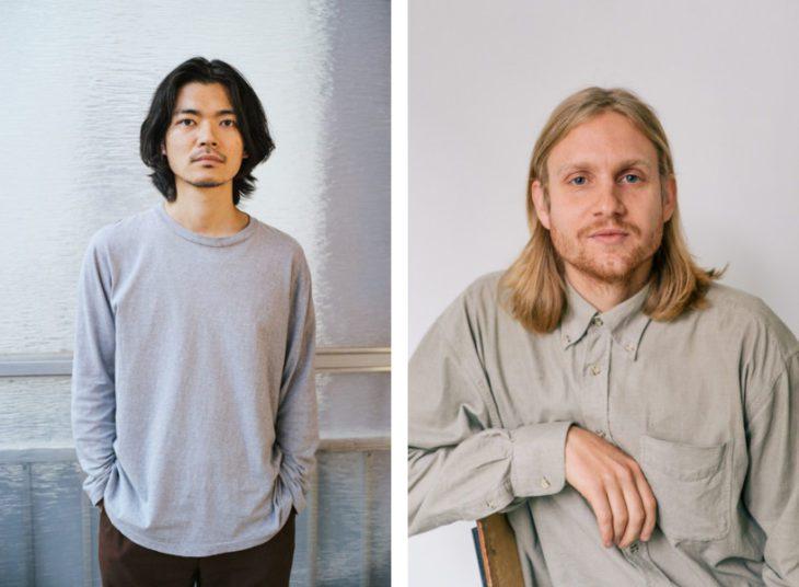 Tatsuya Takahashi & Maximilian Rest