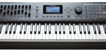 Kurzweil PC4