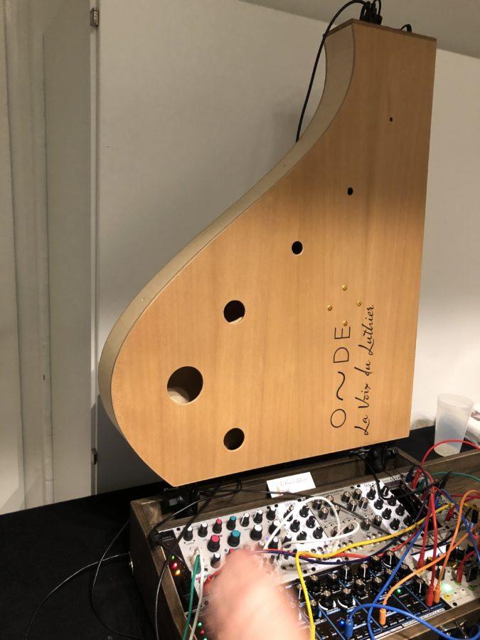 La Voix Du Luthier ONDE Modular