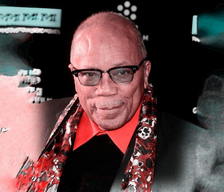 Quincy Jones (c by Shutterstock)
