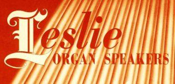 Velvet Box: Leslie, seine Geschichte und seine Klassiker