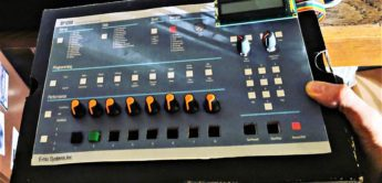 Low Hiss SP-1200, Clone-Projekt zum Kult-Drumsampler
