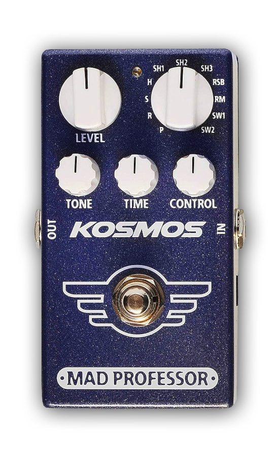 Mad Professor Kosmos top