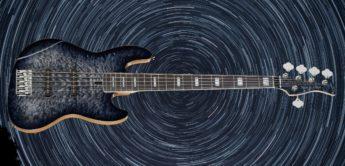 Test: Marcus Miller V9 Swamp Ash 5TBK 2nd Gen , E-Bass