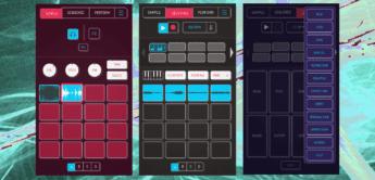 Marek Berezas genialer Koala Sampler für iOS