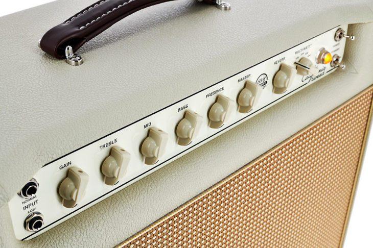 Mesa Boogie California Tweed 4-40 Gitarrenverstärker