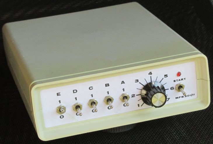 MFB-301/II