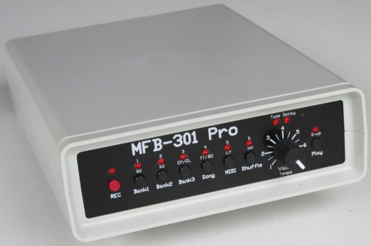 MFB-301 Pro